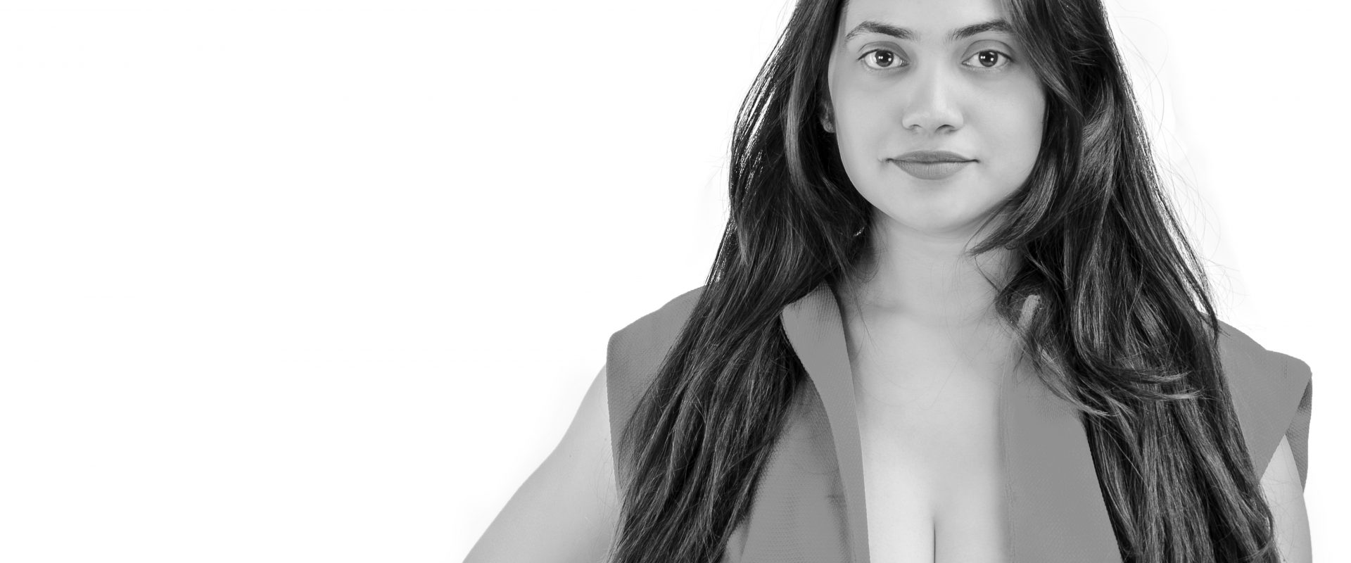 Indian-Plus-Size-Model